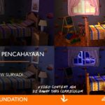 Seri Foundation : Komposisi Pencahayaan