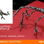 Dapoer Animasi : Building Armatur