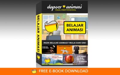 Dapoer Animasi : FREE E-Book – Belajar Animasi